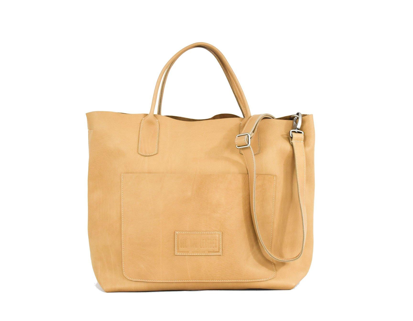 buenos-aires-bolsa-interior-crema totte mujer handmade barcelona piel